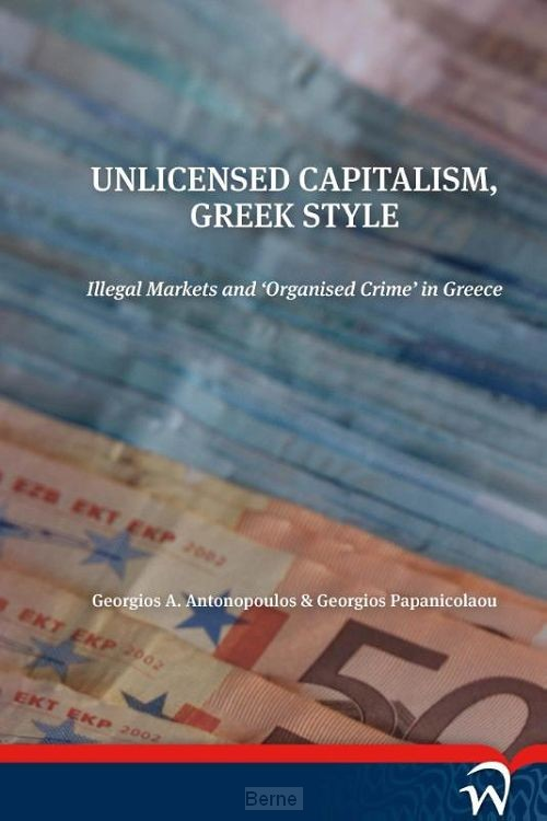 Unlicensed capitalism Greek style