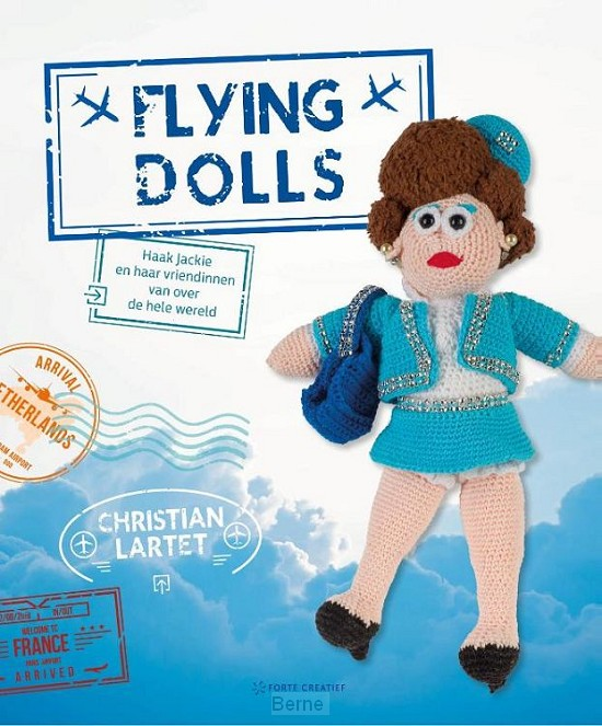 Flying Dolls