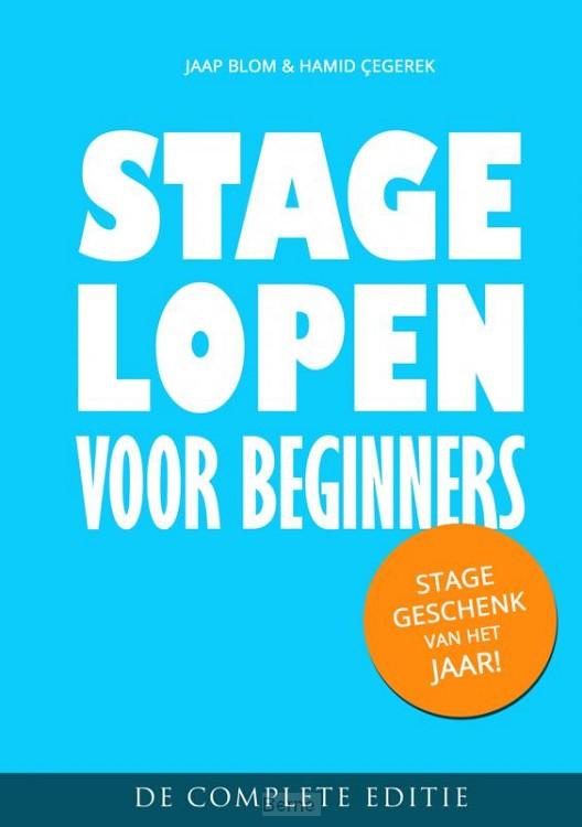 Stage lopen voor beginners