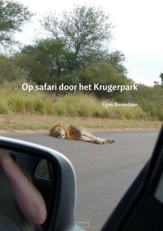 Op safari door het Krugerpark