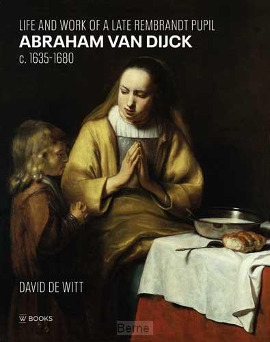 Abraham van Dijck (1635-1680)