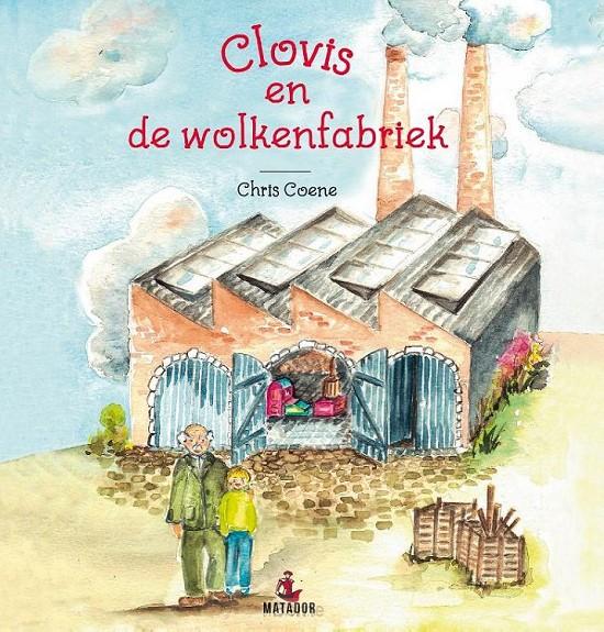 Clovis en de Wolkenfabriek