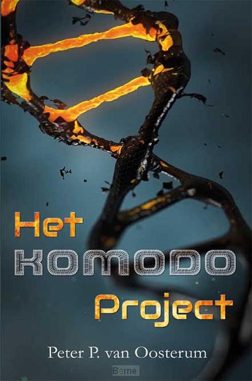 Het Komodo Project