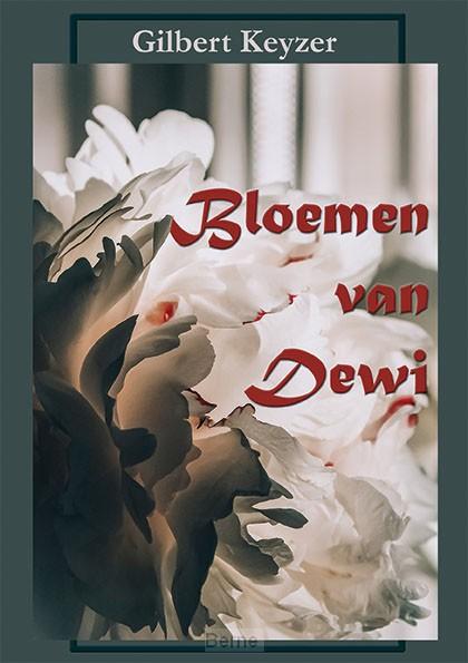 Bloemen van Dewi