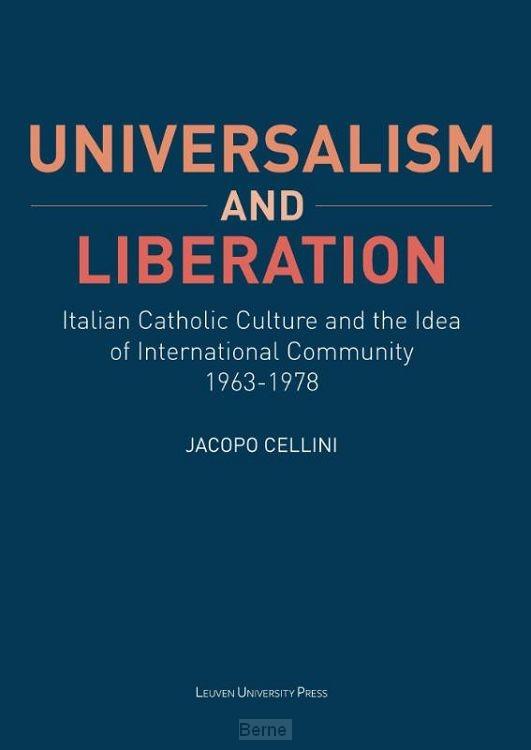 Universalism and liberation