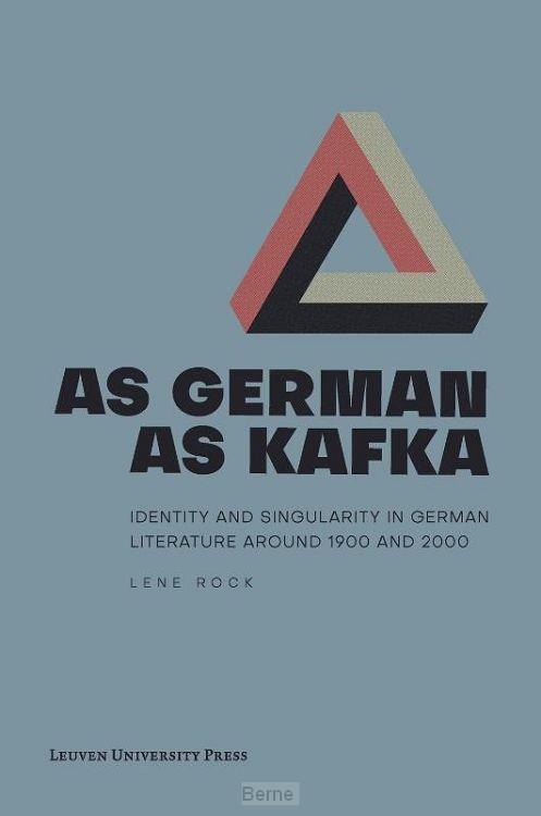 As German as Kafka