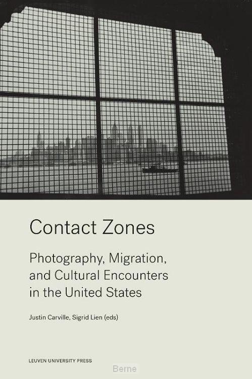 Contact Zones