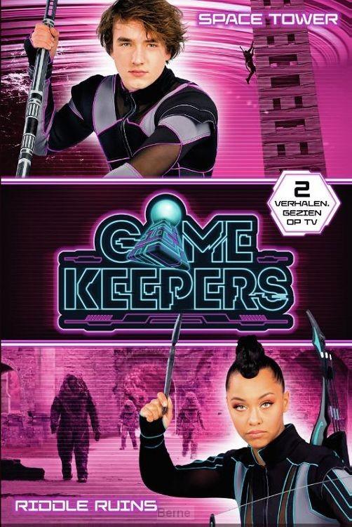 Gamekeepers : leesboek 2