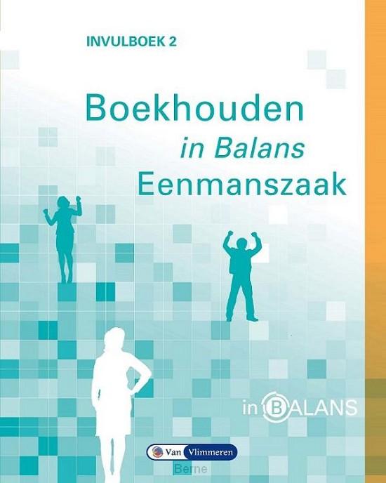Boekhouden in Balans - Eenmanszaak