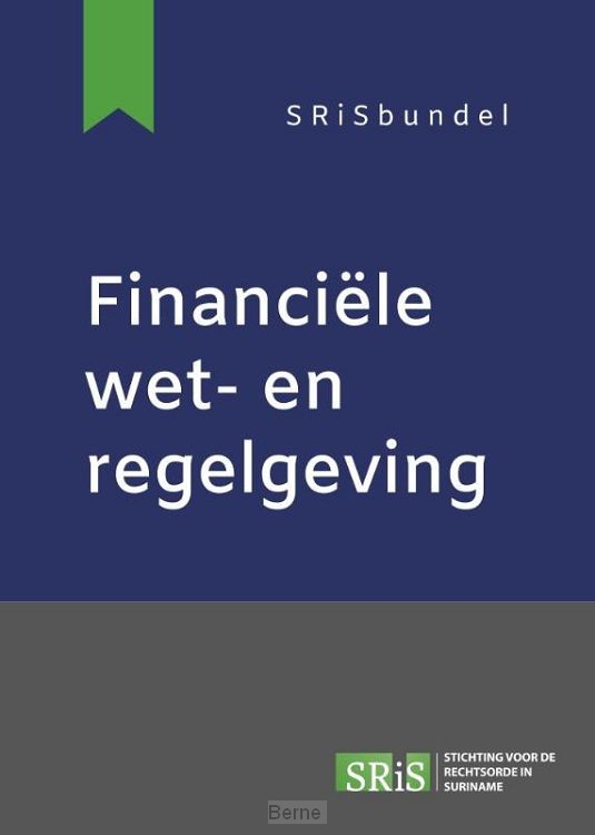 Financieel recht