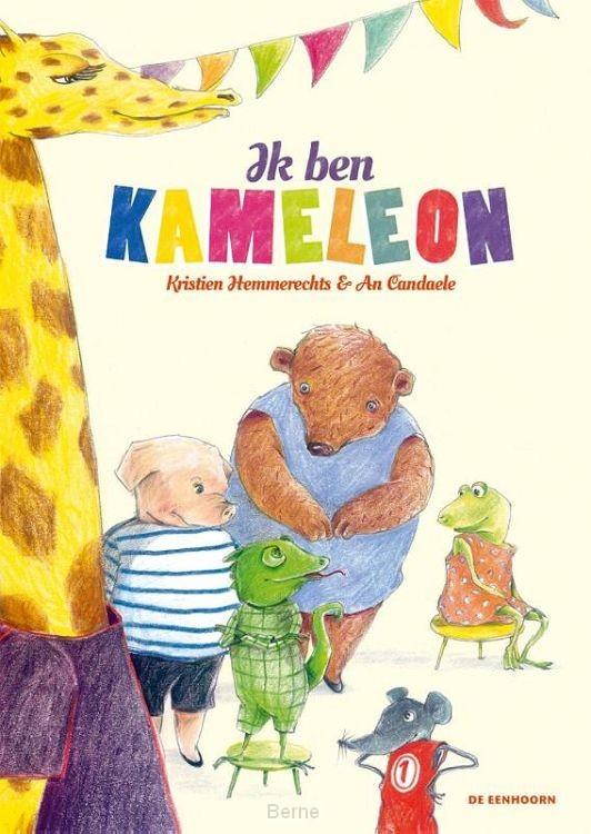 Ik ben KameLeon