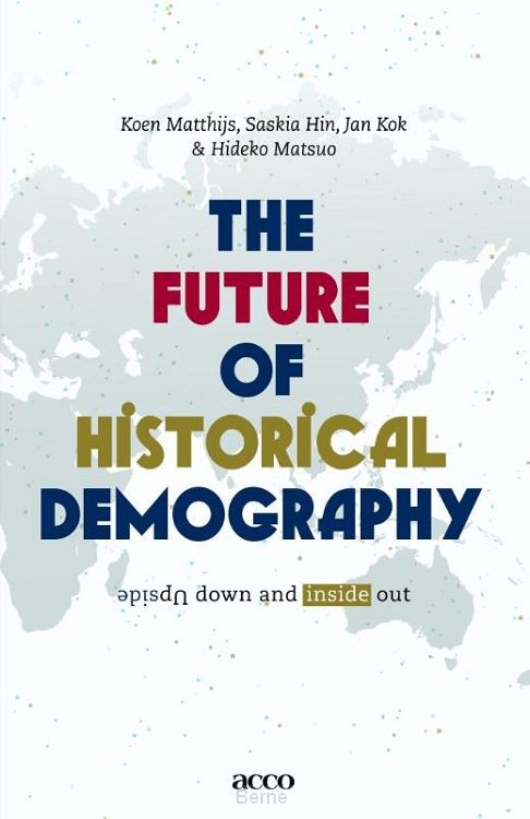 The future of historical demography