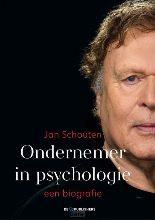 Ondernemer in psychologie