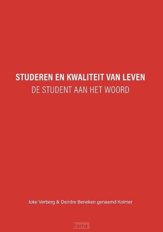 Studeren en kwaliteit van leven