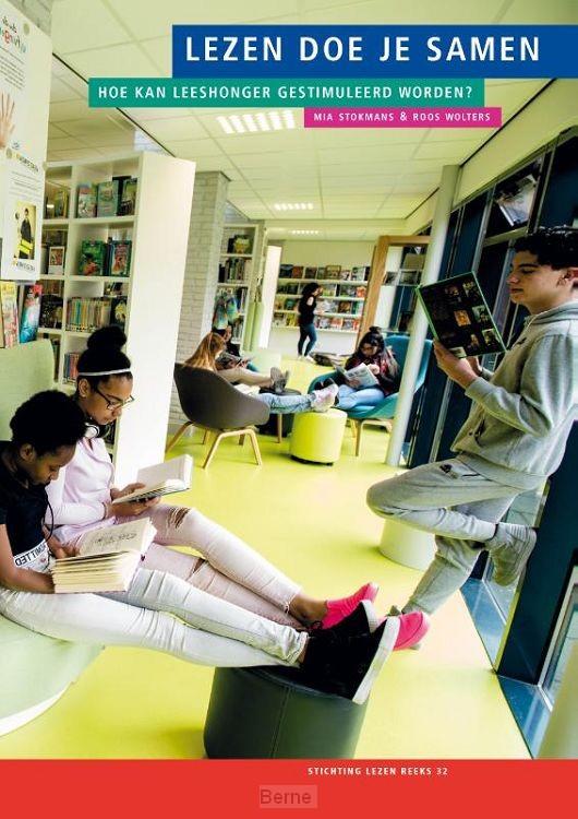 Lezen doe je samen