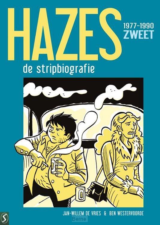 André Hazes, De stripbiografie 1+2 VOORDEELPAKKET
