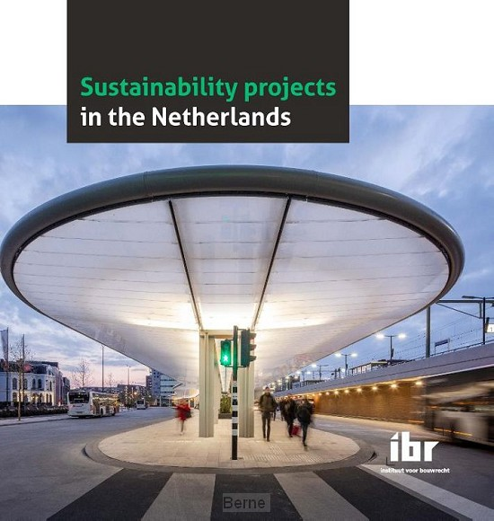Sustainability projects in the Netherlands