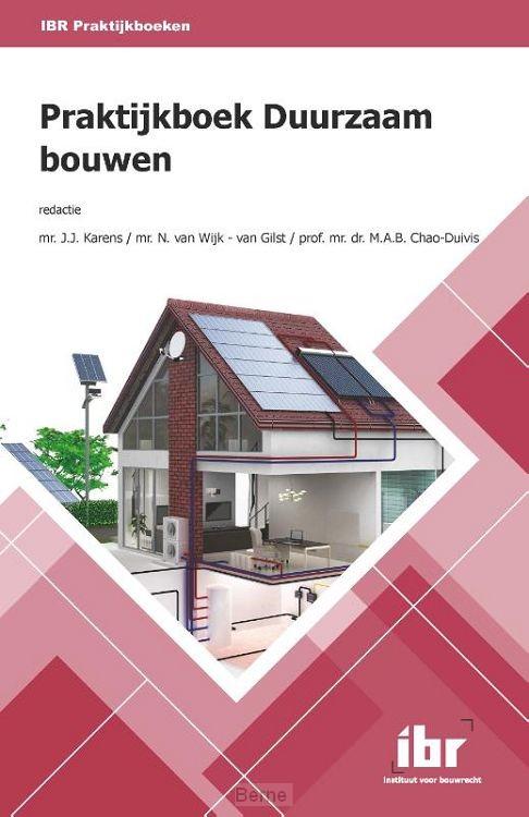 Praktijkboek Duurzaam bouwen