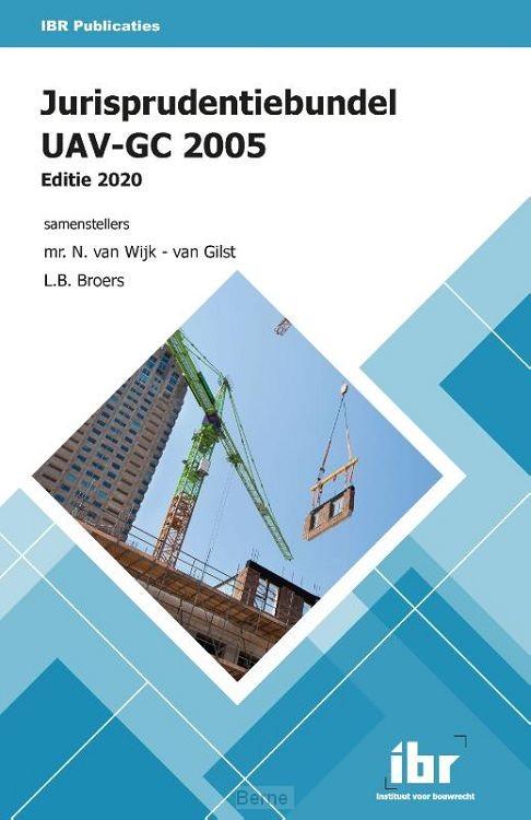 Jurisprudentiebundel UAV-GC 2005 / 2020