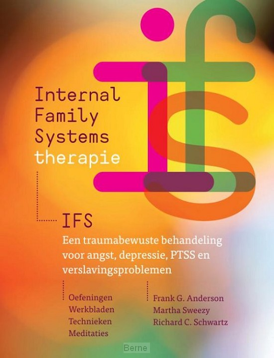 Internal Family Systems-therapie (IFS)
