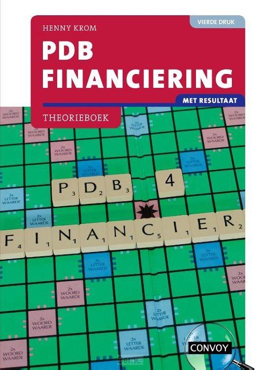 PDB Financiering met resultaat