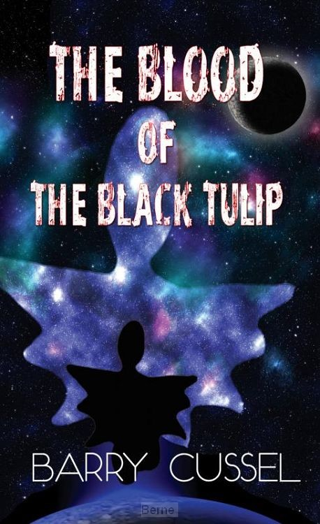 The blood of the black tulip