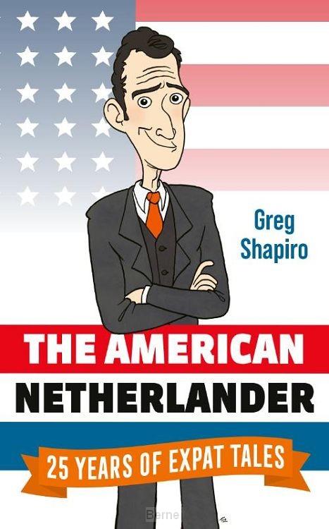 The American Netherlander