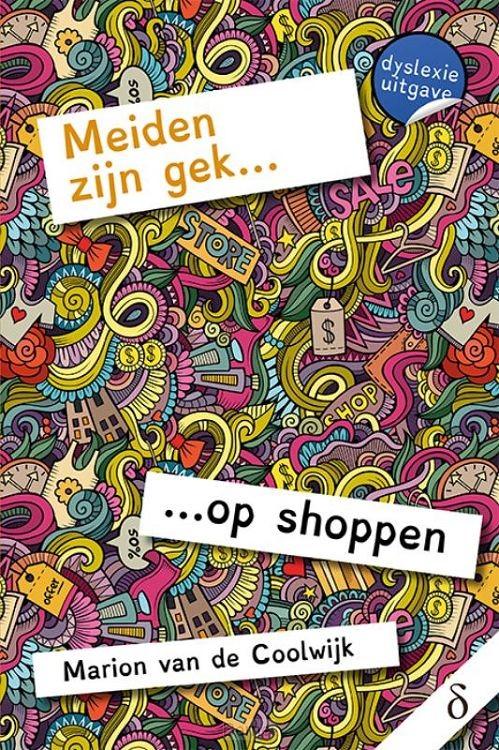 Meiden zijn gek... op shoppen