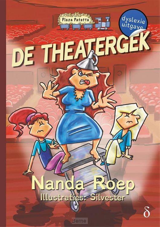 De theatergek