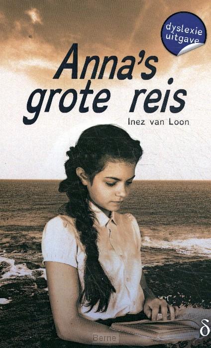 Anna's grote reis