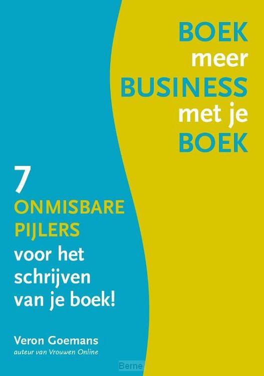 Boek meer Business met je Boek