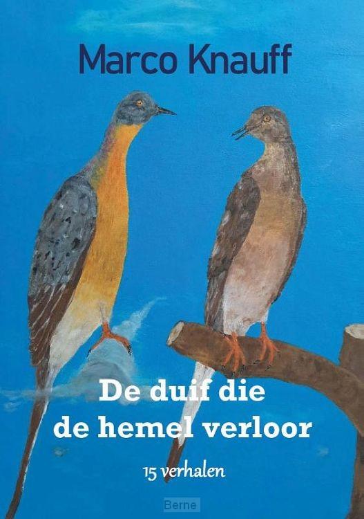 De duif die de hemel verloor