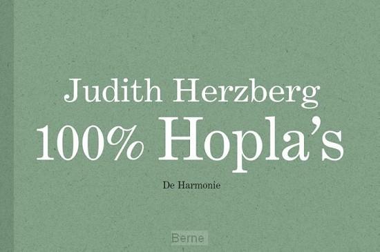 100% Hopla's