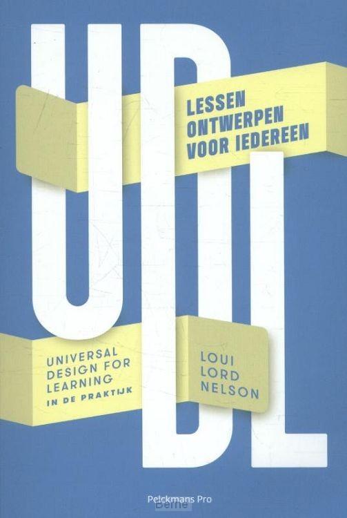 UDL-universal design for learning in de