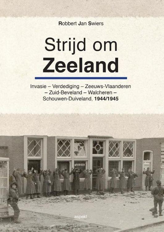Strijd om Zeeland