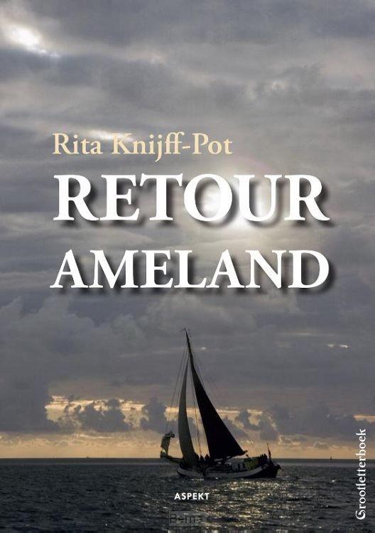 Retour Ameland