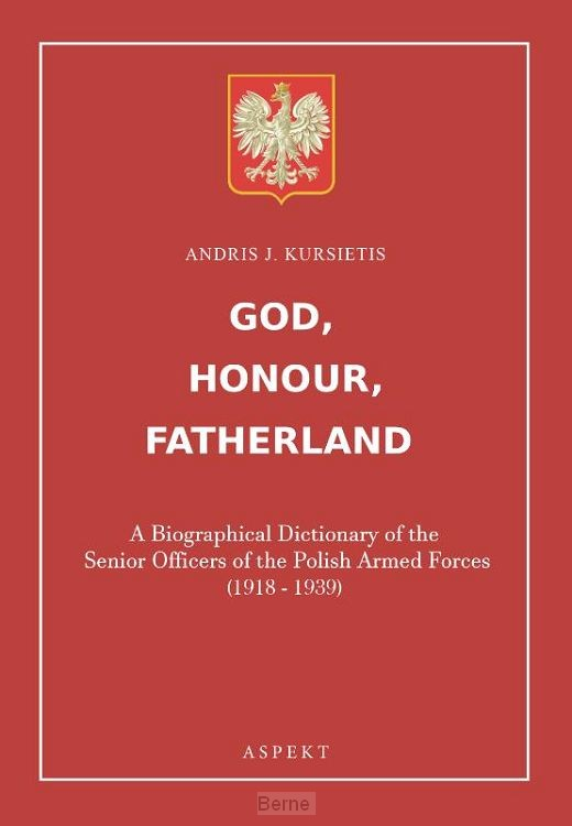 God, Honour, Fatherland