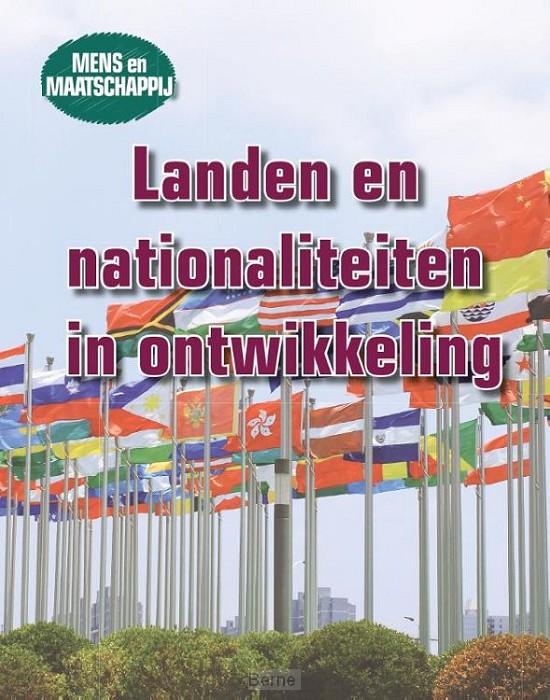 Landen en nationaliteiten in ontwikkeling