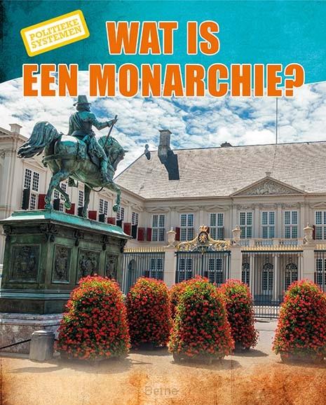 Wat is een monarchie?