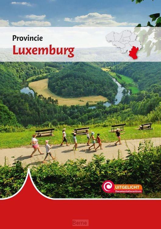 Provincie Luxemburg