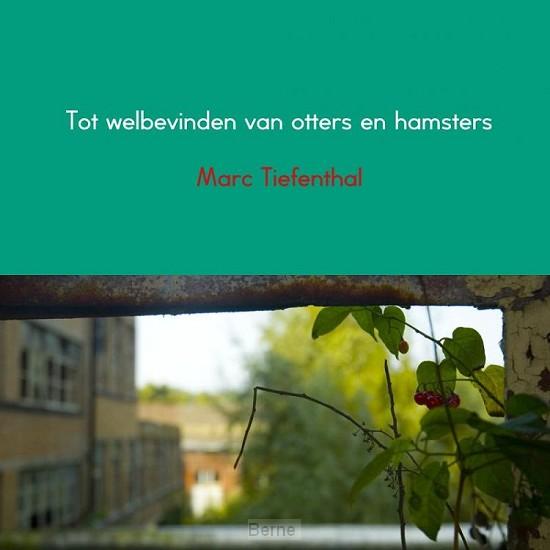 Tot welbevinden van otters en hamsters