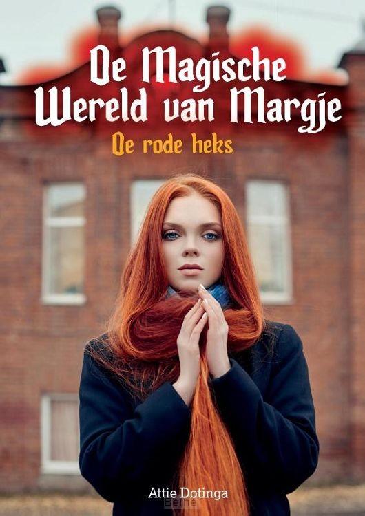 De Magische Wereld van Margje / 1