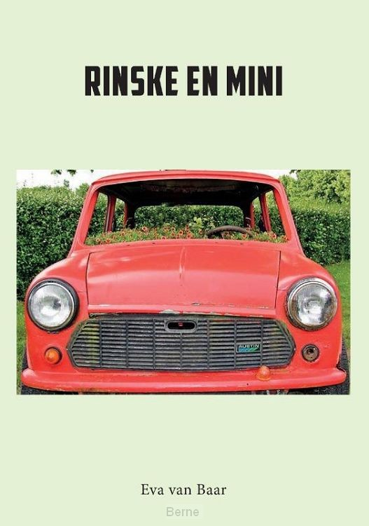 Rinske en Mini