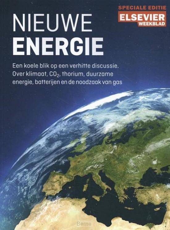 Nieuwe energie
