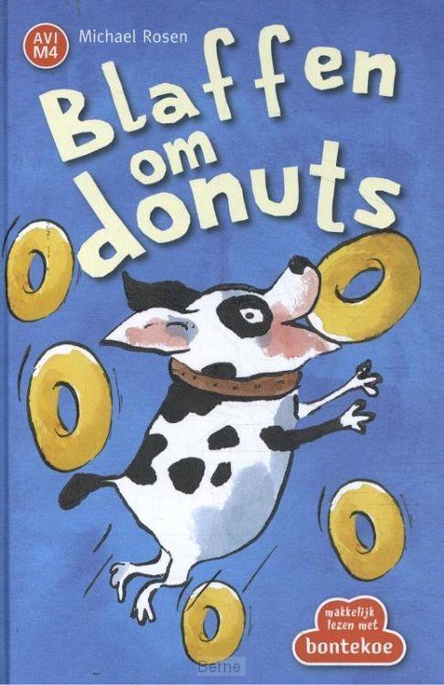 Blaffen om donuts