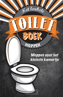 Het leukste toiletboek - moppen