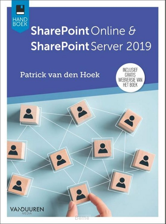 SharePoint Online & SharePoint Server 2019