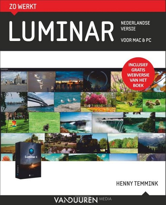 Zo werkt Luminar