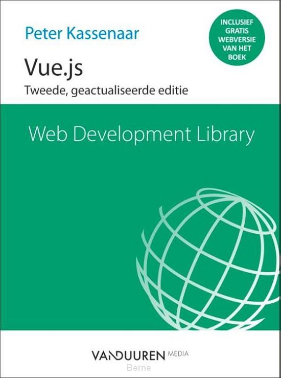 Web Development Library: Vue.js