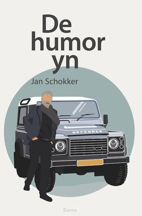 De humor yn